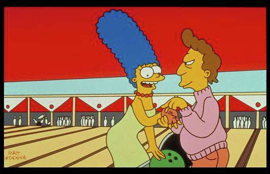 "Sunday, Sept. 29: ""The Simpsons."" (FOX)"