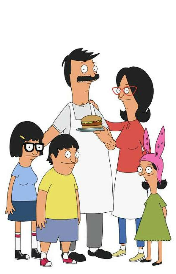 "Sunday, Sept. 29: ""Bob's Burgers."" (FOX)"