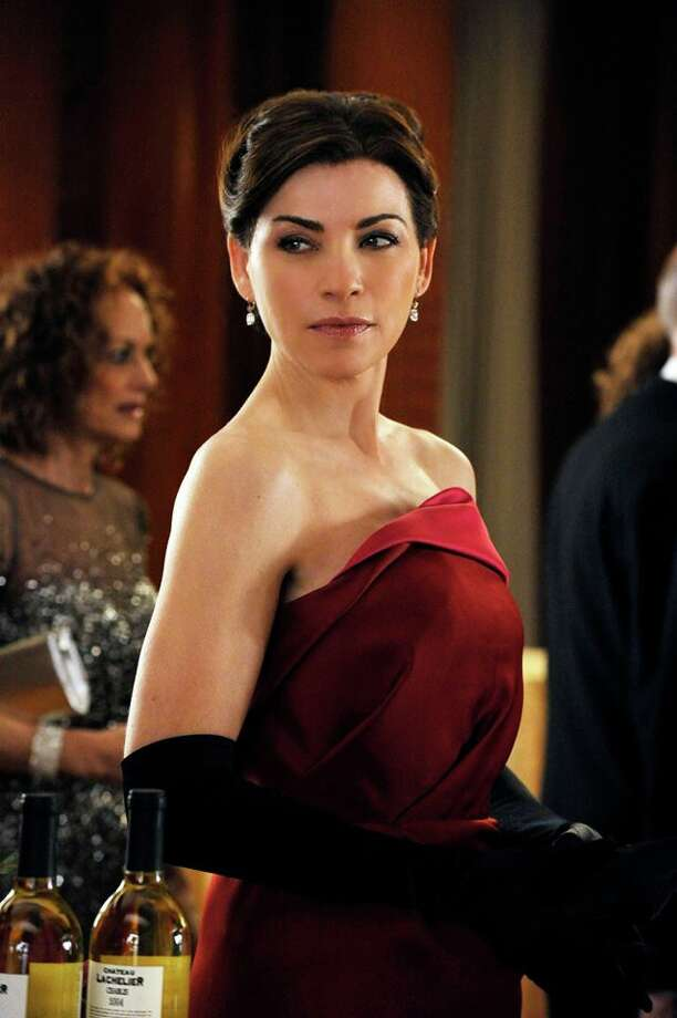 "Sunday, Sept. 29: ""The Good Wife."" (CBS)"