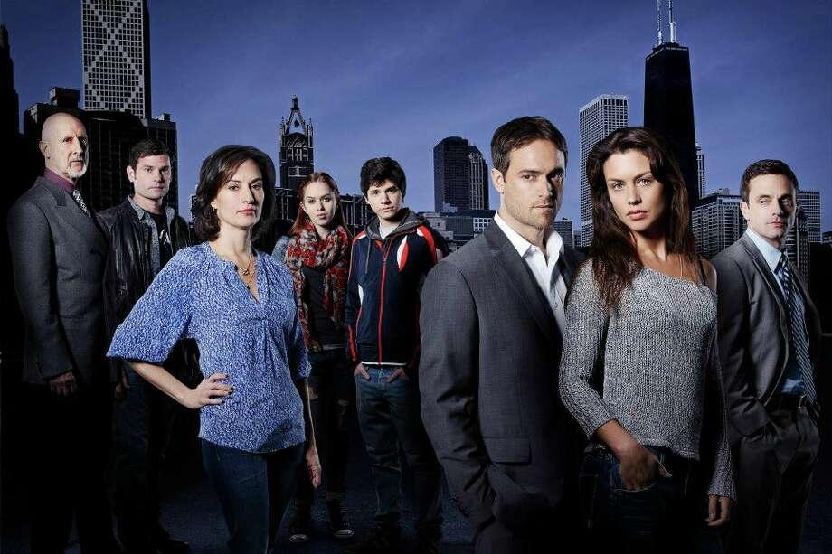 "Sunday, Sept. 29: ""Betrayal."" (ABC)"