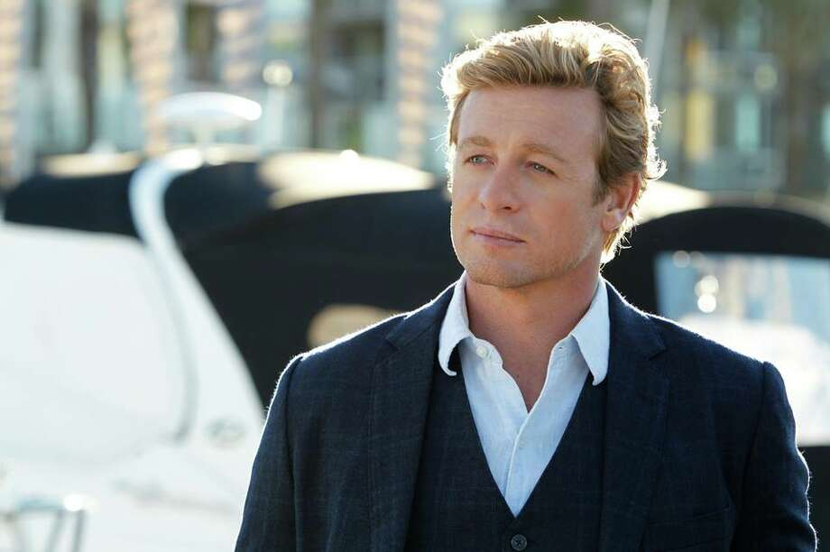 "Sunday, Sept. 29: ""The Mentalist."" (CBS)"