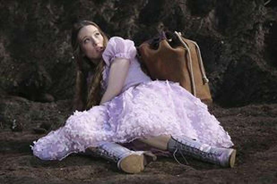 "Thursday, Oct. 10: ""Once Upon a Time in Wonderland."" (ABC)"