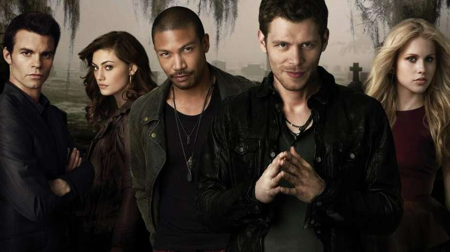"Tuesday, Oct. 15: ""The Originals."" (CW)"