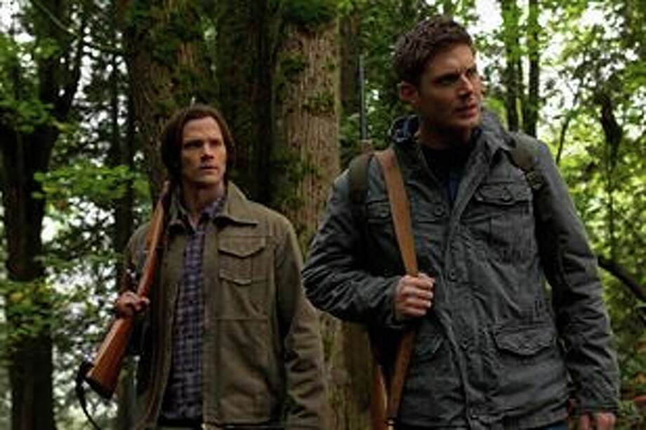 "Tuesday, Oct. 15: ""Supernatural."" (CW)"