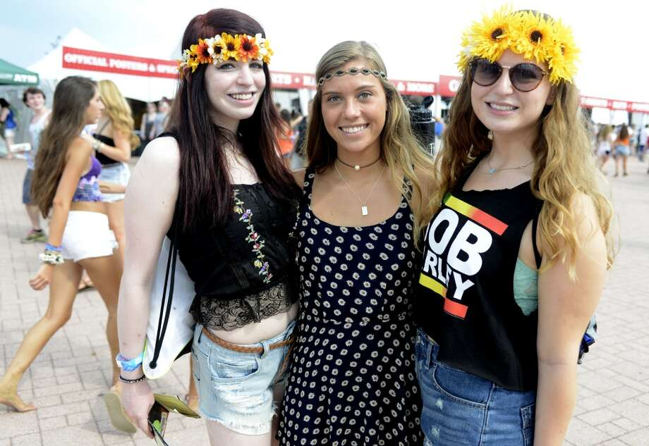 Lollapalooza 2013 Photo: Tim Mosenfelder, Getty Images