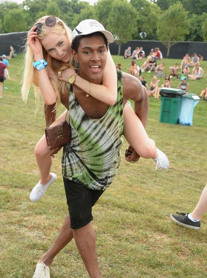 Lollapalooza 2013 Photo: Theo Wargo, Getty Images