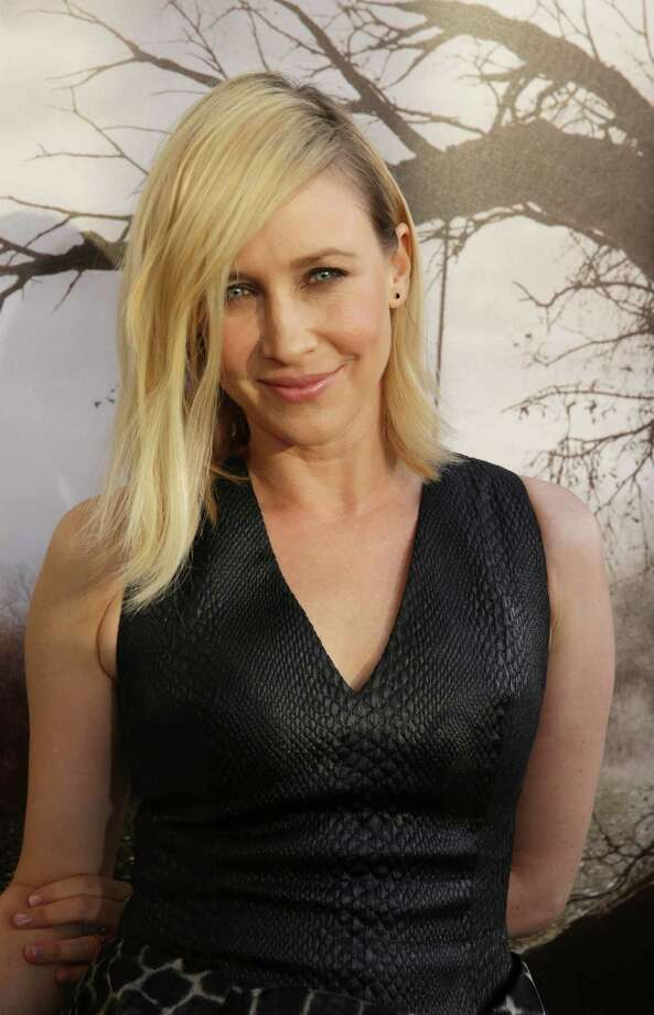 IMAGE DISTRIBUTED FOR NEW LINE CINEMA - Vera Farmiga seen at New Line Cinema's 'The Conjuring' Premiere, on Monday, July, 15, 2013 in Los Angeles. (Photo by Eric Charbonneau/Invision for New Line Cinema/AP Images) ORG XMIT: INVL Photo: Eric Charbonneau / Invision