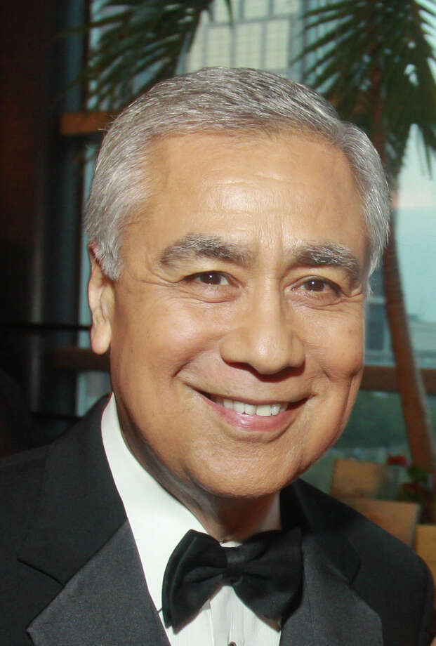 KPRC 2 anchor Bill Balleza plans to retires after nearly 40 years at the station. Photo: Gary Fountain, Freelance