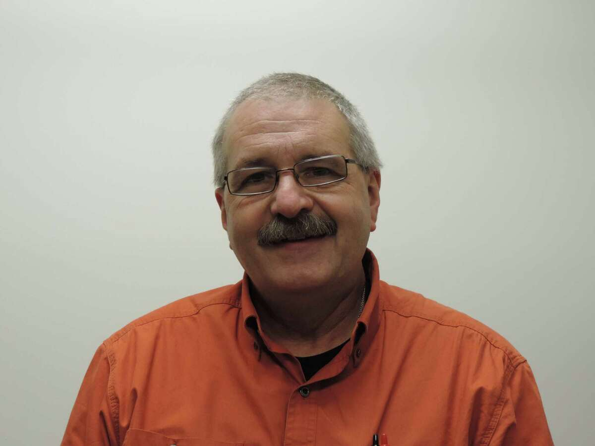 Michael Young is the new director of advanced technology at Lone Star College Cypress Center