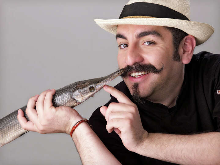 La FisheriaCelebrity