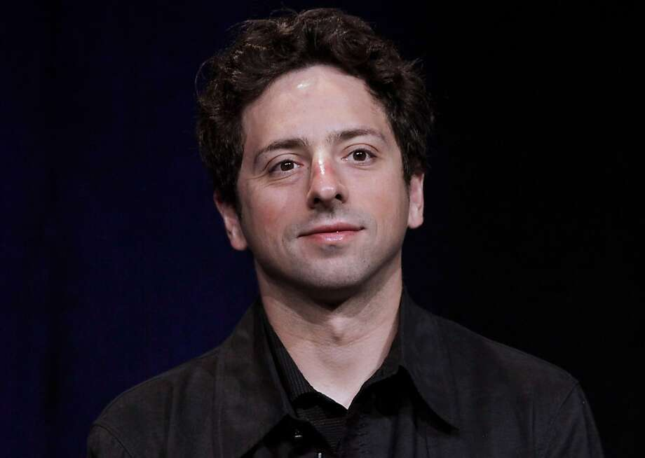 17. (tie)  Sergey Brin, Google Inc. co-founder Photo: Justin Sullivan, Getty Images