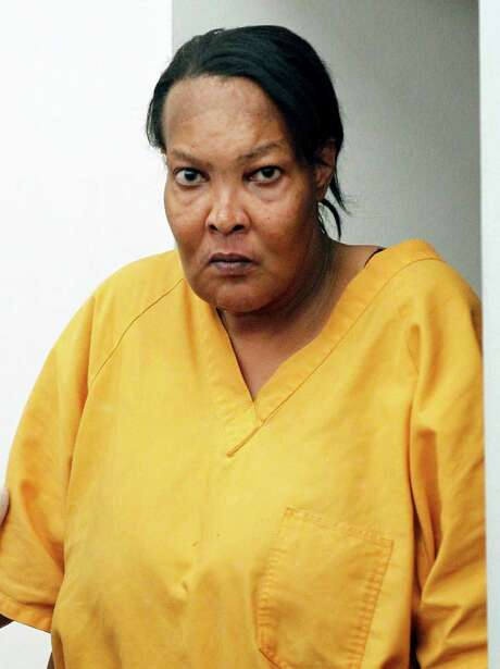 Tracey Lynn Garner, also known as Morris Garner, has pleaded not guilty to killing an Alabama woman with silicone injections as a buttocks enhancement. Photo: Rogelio V. Solis, STF / AP