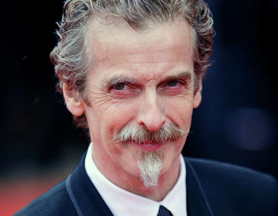 "FILE- Glasgow-born actor and Oscar winner Peter Capaldi, as he appeared in London in this file photo dated May 12, 2013.  Peter Capaldi is named late Sunday Aug. 4, 2013, as the next lead star for the long-running British science fiction TV series ""Doctor Who."" (AP Photo / Dominic Lipinski, PA, FILE) UNITED KINGDOM OUT - NO SALES - NO ARCHIVES ORG XMIT: LON803 Photo: Dominic Lipinski / PA"