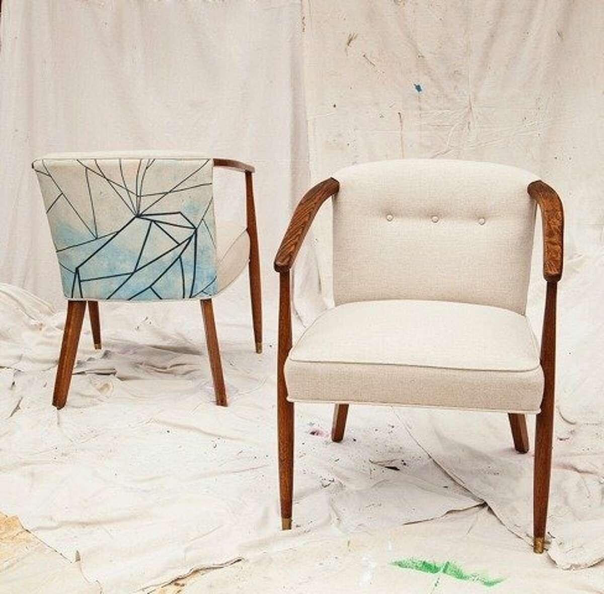 Shannon Kaye's favorites: Rough Diamond chairs