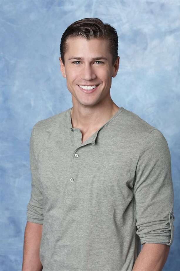 "DREW ""Not Brandon,"" 27, a digital marketing analyst from Scottsdale, AZ Photo: Craig Sjodin, ABC / © 2013 American Broadcasting Companies, Inc. All rights reserved."