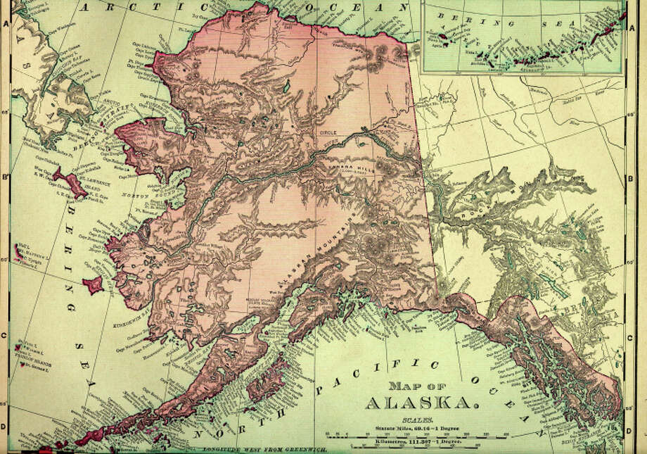 Alaska legalized pot for medical use in 1998 with Ballot Measure 8. It was approved by 58 percent of voters. That law removed state-level criminal penalties on the use, possession and cultivation of marijuana by patients who possess written documentation from their physician advising that they ''might benefit from the medical use of marijuana,'' according to procon.org, a nonprofit organization tracking marijuana laws and other controversial issues in America. Photo: Classix, Getty Images / (c) Classix