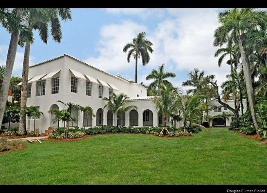Exterior. Douglas Elliman Florida