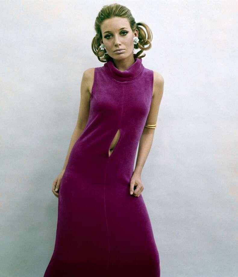 Circa 1968 Photo: Popperfoto, Popperfoto/Getty Images