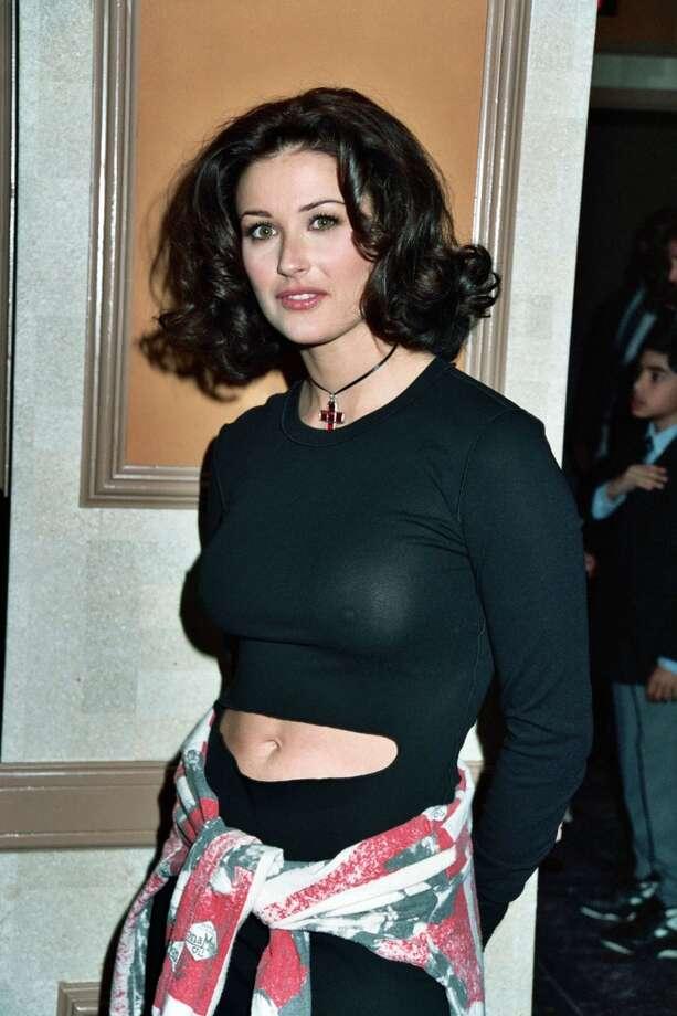 Demi Moore in 1993 Photo: Jeff Kravitz, FilmMagic, Inc