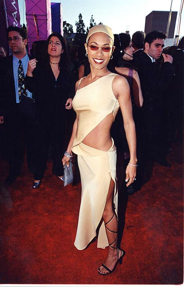 Jada Pinkett Smith in 1999 Photo: Jeff Kravitz, FilmMagic