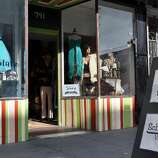 """San Francisco  Schauplatz: As Valencia has changed, Schauplatz has remained one of the best shops on the street for mid-priced vintage for both sexes. The boutique sells mainly '60s and later fashions and has a rotating """"other"""" rack for miscellaneous pajama sets, mechanic onesies, unisex jumpsuits and other oddities. Midcentury home decor hot spot Schatzi in the back of the boutique is a welcome addition this year. 791 Valencia St., (415) 864-5665."""