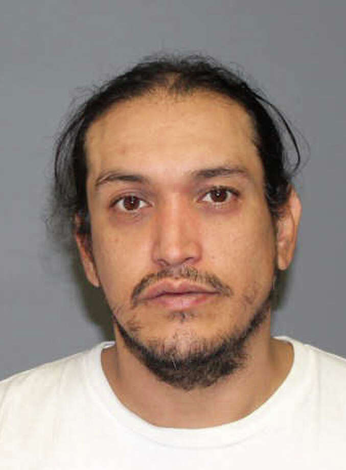 Robert Ford, 38, of Bridgeport, is facing burglary charges. Photo: Contributed Photo / Fairfield Citizen