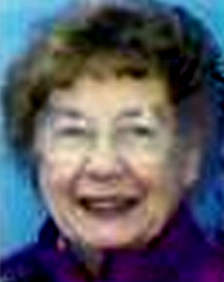 Marie Farrell, 90, died Aug. 1, 2013, at New Milford Hospital. She was the wife of Robert Farrell. She was born March 22, 1923, in Waterbury, daughter of William and Minnie (McMahon) Koch. Photo: Contributed Photo