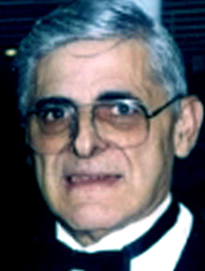 James J. Ruiz, 74, of Danbury, husband for 33 years to Shirley (Nash) Ruiz, died July 29, 2013.. He was born May 5, 1939 in Danbury, son of the late Anthony and Filomena (Troccola) Ruiz. Photo: Contributed Photo