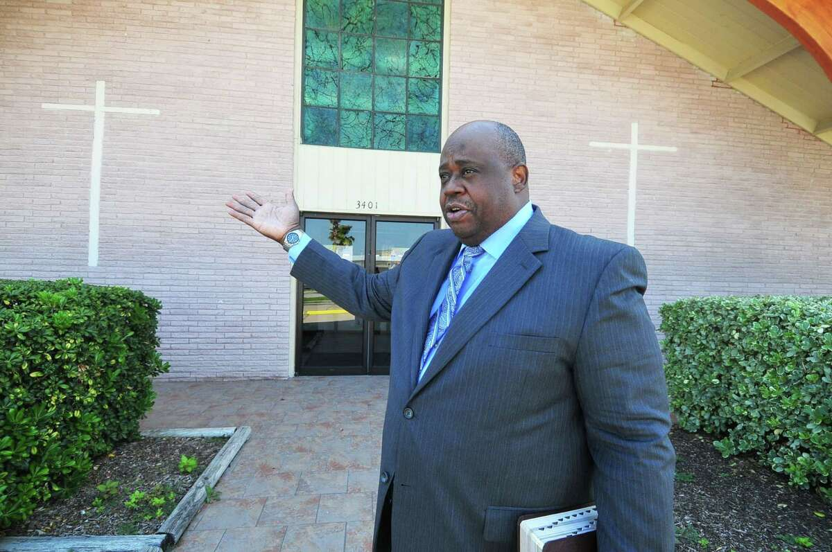 Pilgrim Rest Missionary Baptist Church's pastor, the Rev. James Blake, says the 148-year-old congregation founded by former slaves strives to keep its traditions alive. The church honors its history during its annual anniversary celebrations in which members dress in 19th-century apparel.