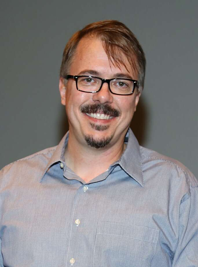 "NEW YORK, NY - AUGUST 02:  Director Vince Gilligan attends ""The Perfect Batch: Breaking Bad Cast Favorites"" - Panel Discussion And Q & A at The Film Society of Lincoln Center on August 2, 2013 in New York City.  (Photo by Rob Kim/Getty Images) Photo: Rob Kim, Getty Images"