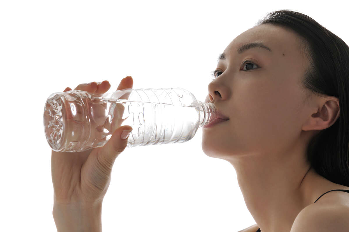 """1. Unquenchable Thirst What it could mean:If you haven't been sweating on a hot summer day, your thirst may be a sign of type 2 diabetes, says Leann Olansky, MD, an endocrinologist at Cleveland Clinic. This kind of thirst """"results from water loss when glucose becomes high enough to spill into urine."""" When to see a doctor:Excess hunger, weight loss and dehydration along with frequent urination calls for a visit, says Dr. Olansky. Read:8 easy fitness trade-ups that boost results"""