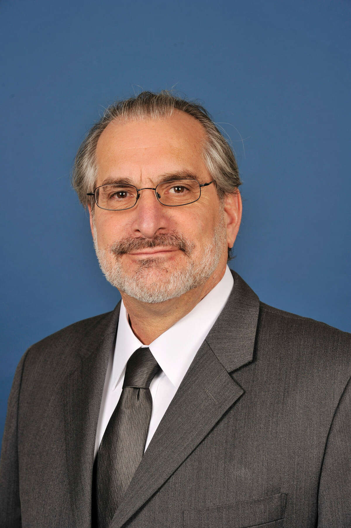 Fredric Rolando is president of the National Association of Letter Carriers, Washington D.C.