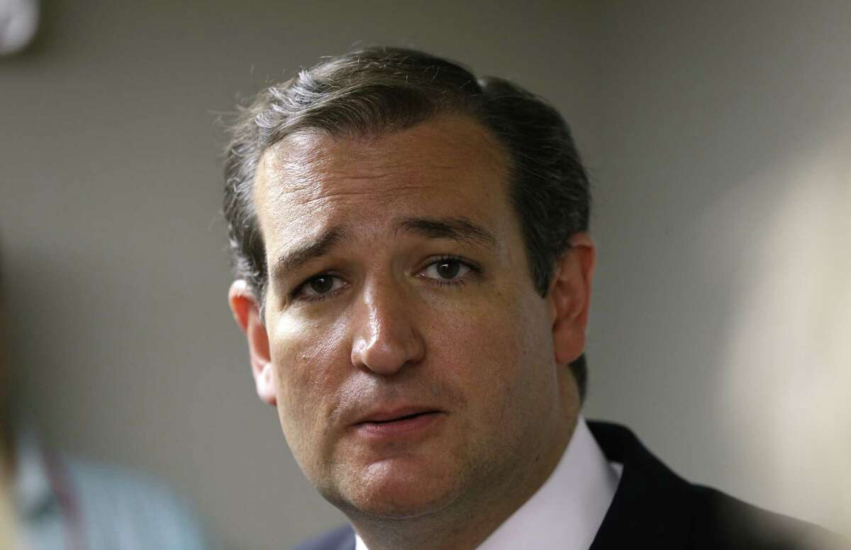 U.S. Sen. Ted Cruz, R-Texas, is misguided in his desire to close the federal government unless Obamacare is defunded.