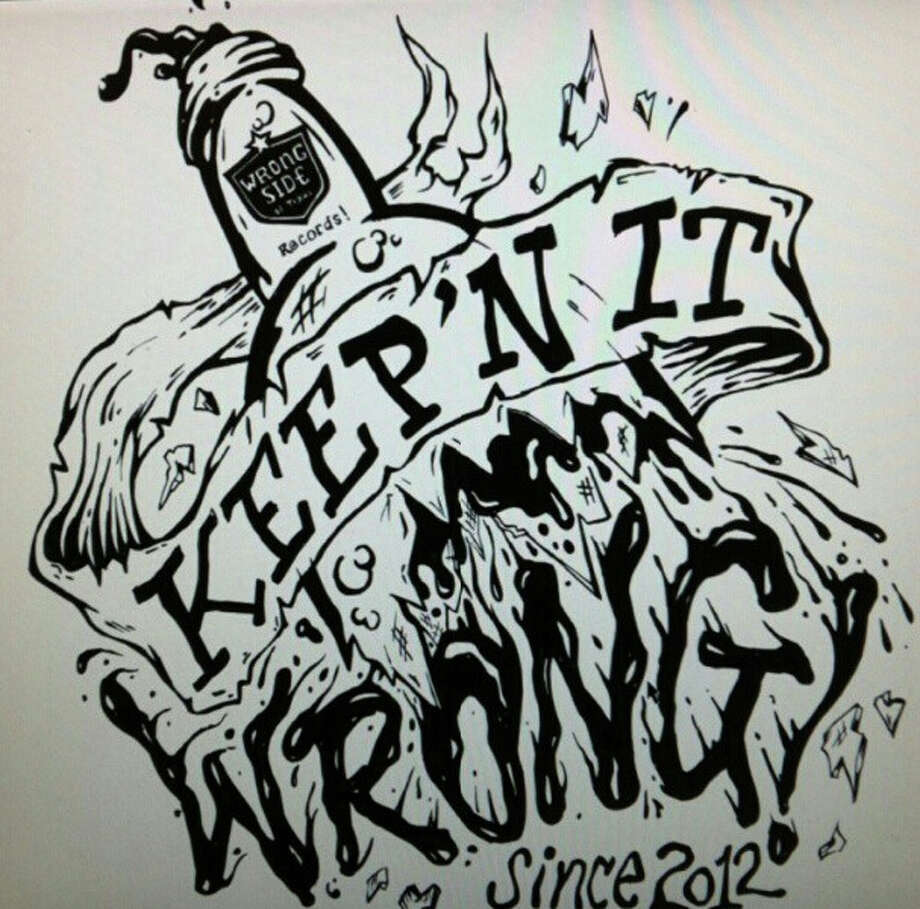 @WrongSideofTexasRecords on Instagram