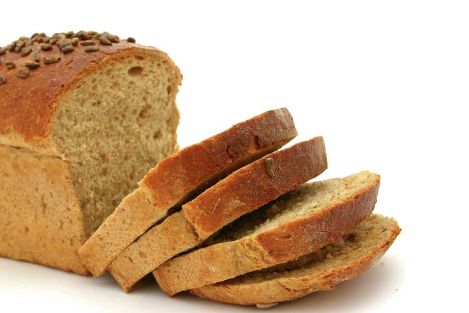 bread; LOAF OF BREAD Photo: Robert Milek / handout / stock agency