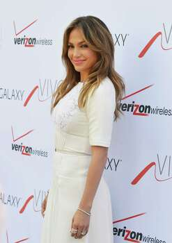NEW YORK, NY - JULY 26:  Jennifer Lopez attends Viva Movil By Jennifer Lopez Flagship Store Opening at Viva Movil on July 26, 2013 in New York City. Photo: Slaven Vlasic, Getty Images / 2013 Getty Images