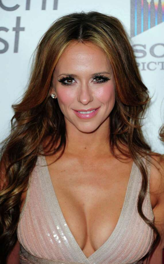 Jennifer Love Hewitt - OCD Photo: Frazer Harrison, Staff / 2012 Getty Images