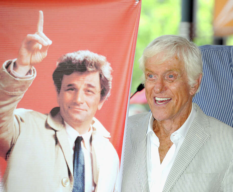 "Diagnosis MurderDo not confuse Dick Van Dyke in ""Diagnosis Murder"" with Peter Falk's ""Columbo"" — both are goofy, but the former is possibly the worst detective show to ever hit U.S. airwaves. Photo: Mark Sullivan, Getty Images / 2013 Mark Sullivan"