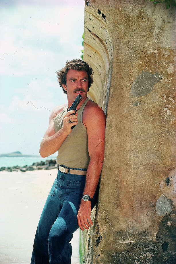 "Magnum, P.I.We actually like Magnum, but as entertaining as Tom Selleck is in this 80s staple, ""Magnum, P.I."" is, objectively, a terrible show — but one that was fun to watch. Photo: CBS Photo Archive, Getty Images / 2005 CBS Worldwide Inc."