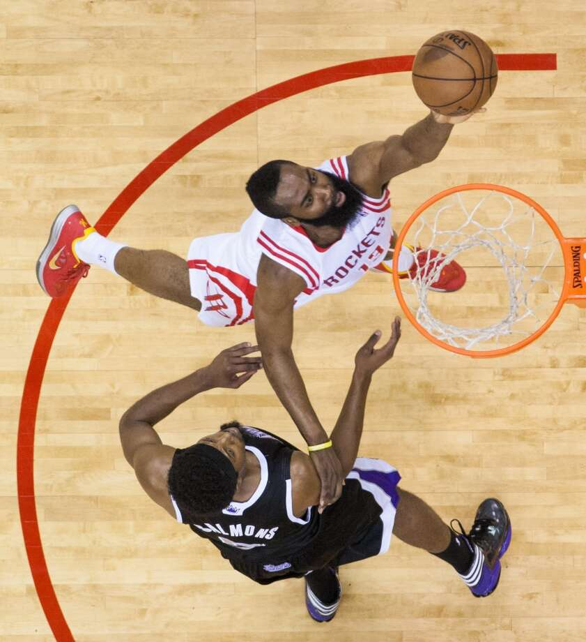 Dec. 31 vs. Kings 6 p.m. TV: CSN  The Rockets end the calendar year at home for a 12th straight season. Photo: Smiley N. Pool, Chronicle