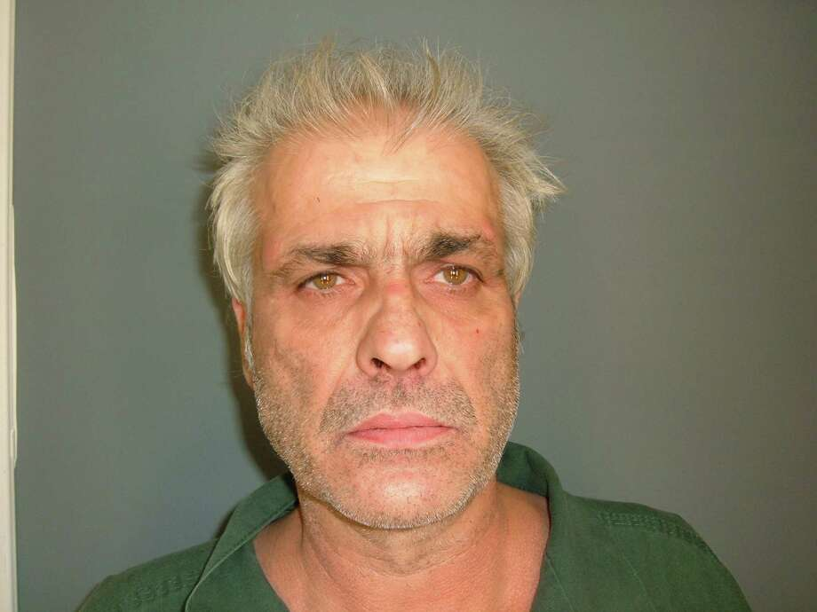 North Greenbush police charged Rory T. Poulin, 56, with second-degree murder for the death of a woman at 432 Whiteview Road Dec. 3. She was shot in the head in an apparent domestic incident. (provided, North Greenbush police)