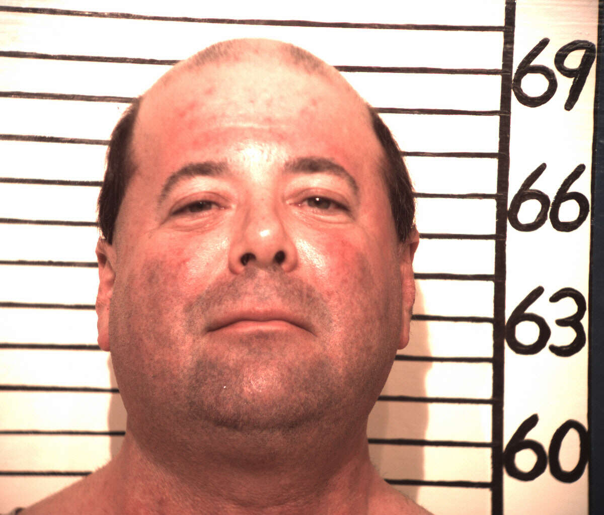 Nicholas George Koclanes, seen in an Aug. 6, 2013 booking mug provided Aug. 7, 2013 by the Comal County Sheriff's Department, was charged with the murder of his brother Ted Koclanes.