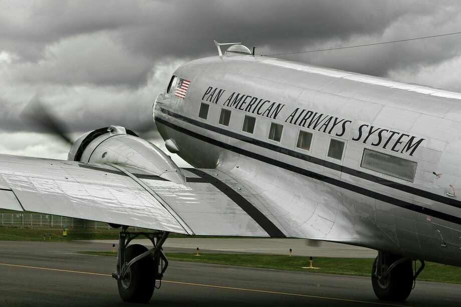 The Historic Flight Foundation's Douglas DC-3. Photo: Historic Flight Foundation