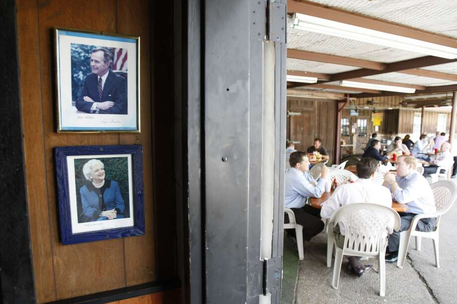 Otto's BBQ, 1200 McKinney Photo: Nick De La Torre, Houston Chronicle