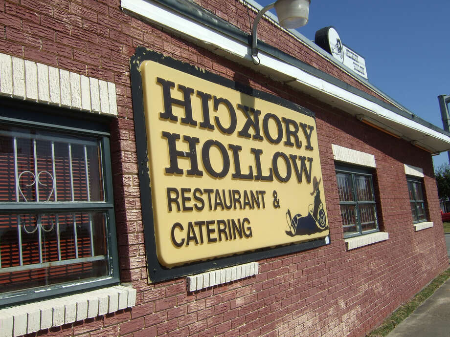 Hickory Hollow, 101 Heights Blvd. Photo: J.C. Reid / DirectToArchive