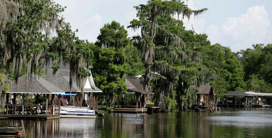 7. Baton Rouge, LouisianaSource: ZipRecruiter Photo: Gerald Herbert, STF / AP