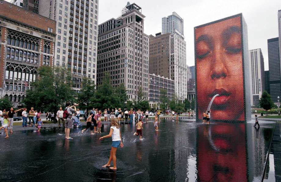 20. Chicago: $25,500 total cost for the first year. Photo: Jean-Marc Giboux, Getty Images / 2004 Getty Images