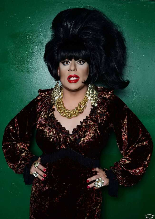 Drag impresario Heklina responded to pressure, altering the name of the longtime event to T-Shack. Photo: Jose Guzman-Colon