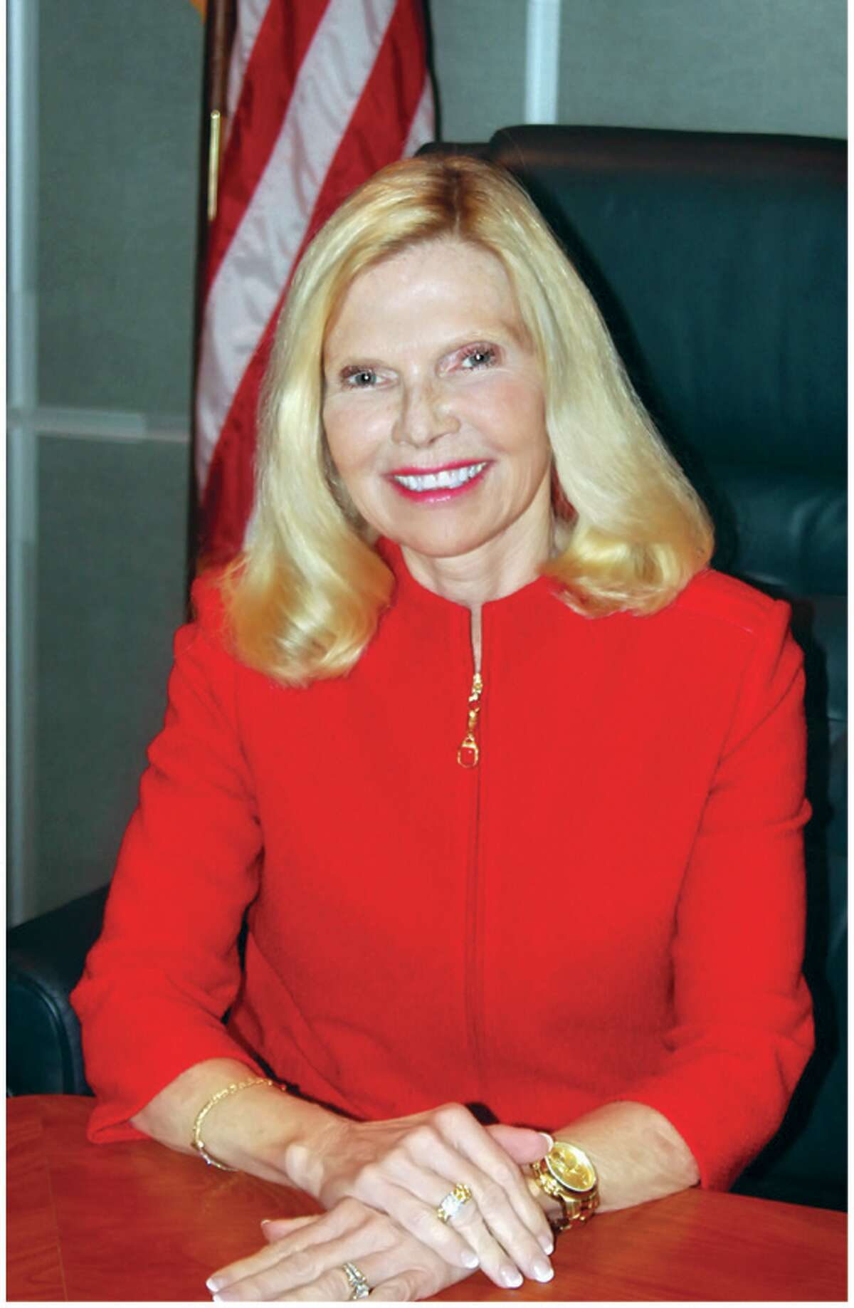Longtime educator Ann Snyder is president and CEO of Interfaith of The Woodlands.