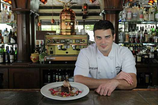 PregoIt's one of the most overused phrases in the restaurant business: Save room for dessert.